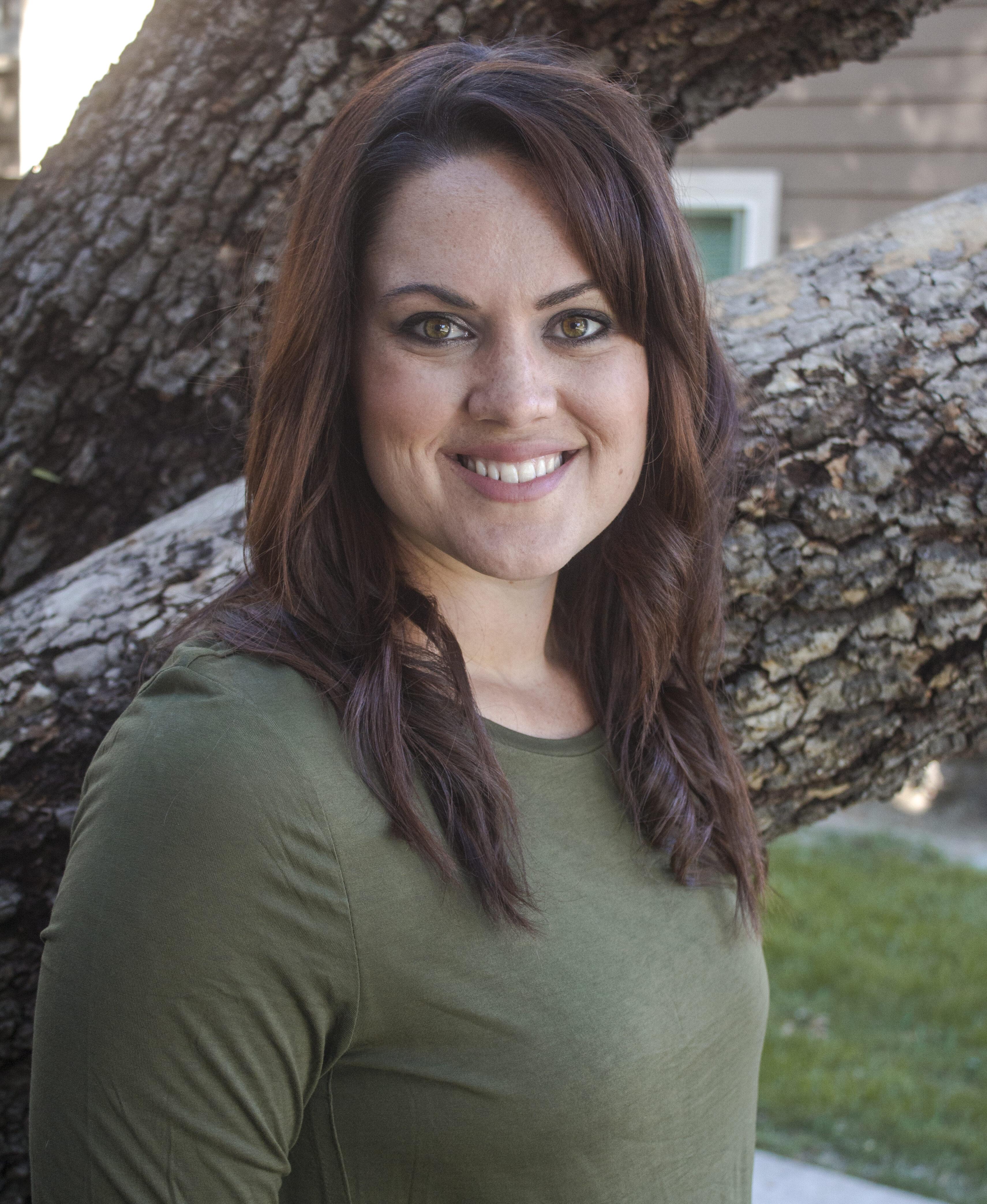 Ellie Kerley